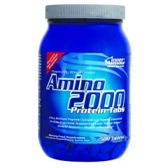 Inner Armour Amino 2000 Hyper Strength (image)