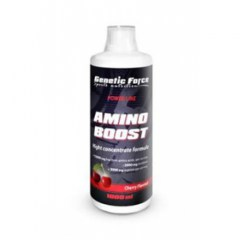 Genetic Force Amino Boost (image)