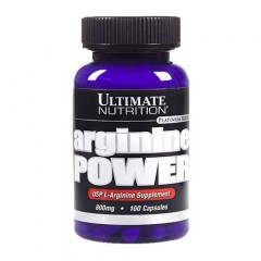 Ultimate Nutrition Arginine Power (image)