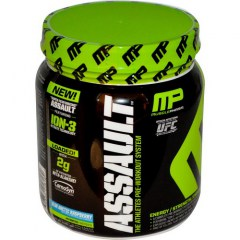 Musclepharm Assault XT (image)
