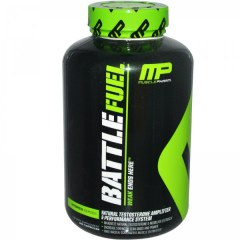 Musclepharm Battle Fuel XT (image)