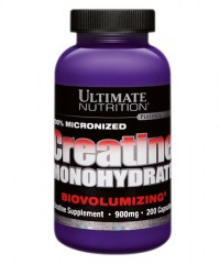 Ultimate Nutrition Creatine Caps (image)