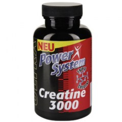 Power System Creatine 3000 (image)