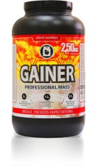 ATech Nutrition Gainer Professional Mass (image)