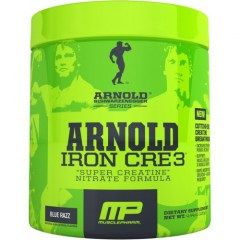Arnold Series Iron Cre3 (image)