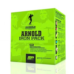 Arnold Series Iron Pack (image)