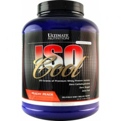 Ultimate Nutrition IsoCool (image)