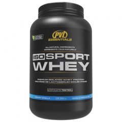 PVL ISO Sport Whey (image)