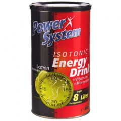 Power System Isotonic Energy Drink (image)