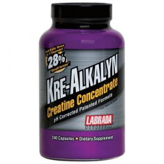Labrada Kre-Alkalyn Creatine Concentrate (image)