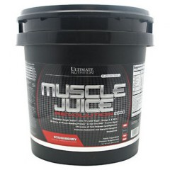 Ultimate Nutrition Muscle Juice Revolution 2600 (image)
