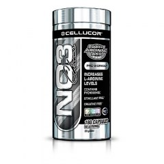 Cellucor NO3 Chrome (image)