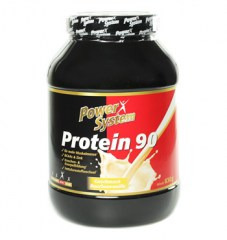 Power System Protein 90 (image)