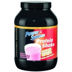 Power System Protein Shake (image)