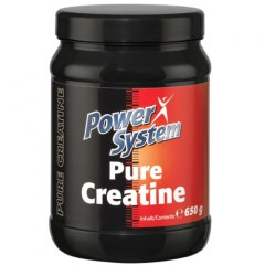 Power System Pure Creatine (image)