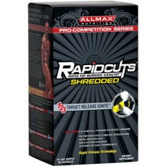 Allmax Nutrition Rapidcuts Shredded (image)