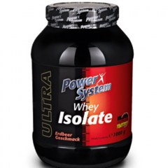Power System Triple Whey (image)