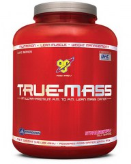 BSN True Mass Weight Gainer (image)