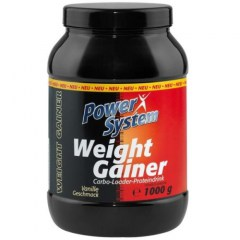 Power System Weight Gainer (image)