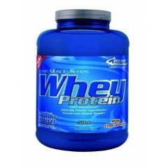 Inner Armour Whey Protein LMS (image)