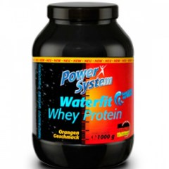 Power System Waterfit Whey Protein (image)