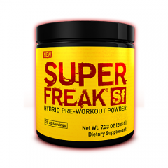 Pharmafreak Super Freak (image)