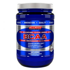 Allmax Nutrition BCAA Powder (image)
