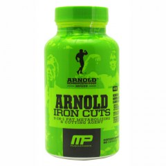 Arnold Series Iron Cuts (image)