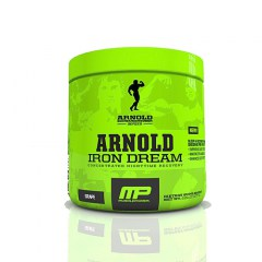 Arnold Series Iron Dream (image)