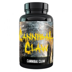 Chaos and Pain Cannibal Claw (image)