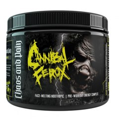 Chaos and Pain Cannibal Ferox (image)