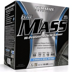 Dymatize Elite Mass Gainer (image)