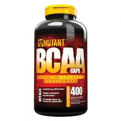 Mutant BCAA Caps (image)