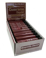 Genetic Force Guarana Liquid (image)