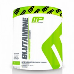 Musclepharm Glutamine (image)