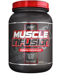 Nutrex Muscle Infusion (image)