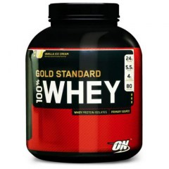 Optimum Nutrition 100 Whey Gold Standard (image)