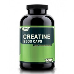 Optimum Nutrition Creatine 2500 Caps (image)