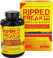 Pharmafreak Ripped Freak (image)