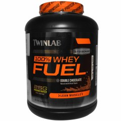Twinlab 100 Whey Protein Fuel (image)