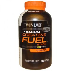 Twinlab Creatine Fuel Stack (image)