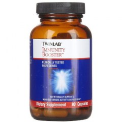 Twinlab Immunity Booster (image)