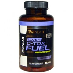 Twinlab Liver D-Tox Fuel (image)