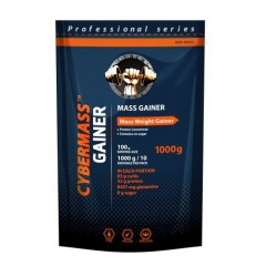 Cybermass Gainer (image)