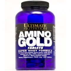 Ultimate Nutrition Amino Gold 1500 (image)