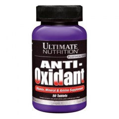Ultimate Nutrition Antioxidant (image)