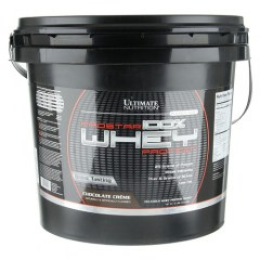 Ultimate Nutrition Prostar 100 Whey Protein (image)