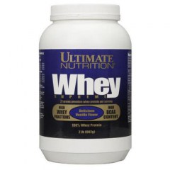 Ultimate Nutrition Whey Supreme (image)