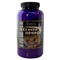 Ultimate Nutrition Xtreme Amino (image)