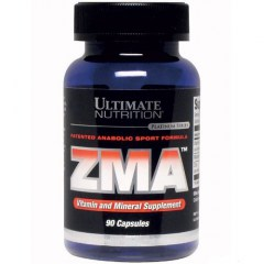 Ultimate Nutrition ZMA (image)